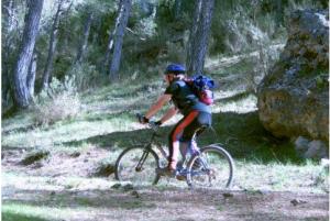 rutas en biclicleta