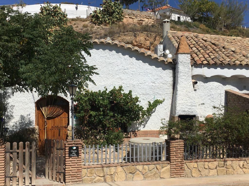 Casas cueva cazorla casa cueva del turrilla casas cueva cazorla hinojares 678 312 321 - La casa de la piscina cazorla ...